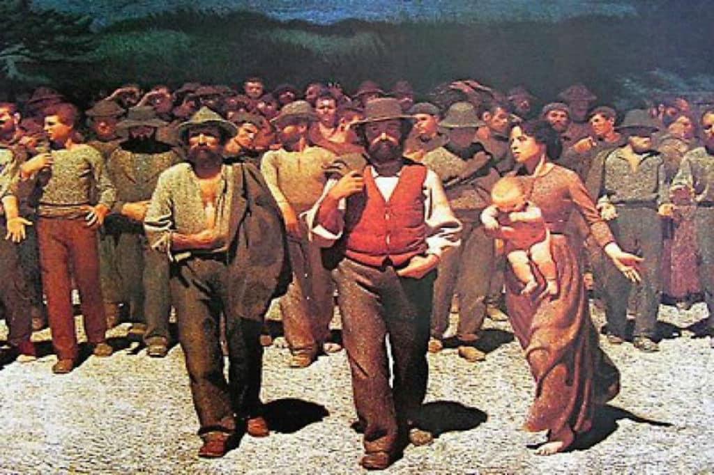 Εργατική πρωτομαγιά: Η ματωμένη εξέγερση στο Σικάγο 1886