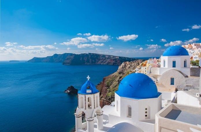 Γιορτή σήμερα 17 Ιουλίου της Αγίας Μαρίνας Ποιοι γιορτάζουν Εορτολόγιο - Πρόγνωση ΕΜΥ: Ο Καιρός σε Αθήνα θεσσαλονίκη, υπόλοιπη Ελλάδα Μετακίνηση σε νησιά από σήμερα 11 Μαϊου: Τι ισχύει - δικαιολογητικά