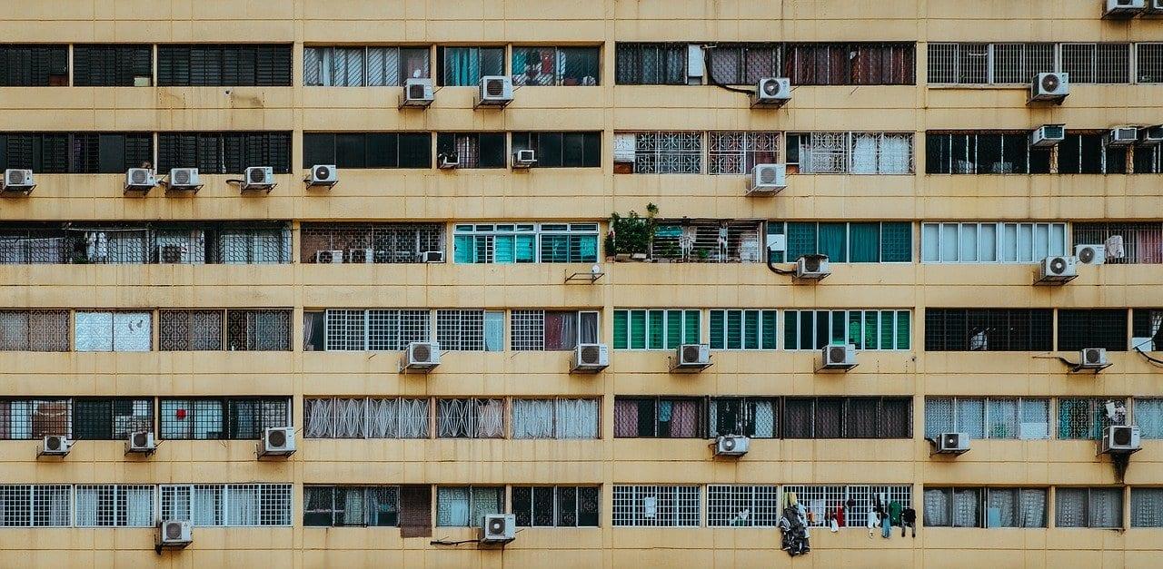 Κορονοϊός και κλιματιστικά: Νέες οδηγίες για τον κλιματισμό