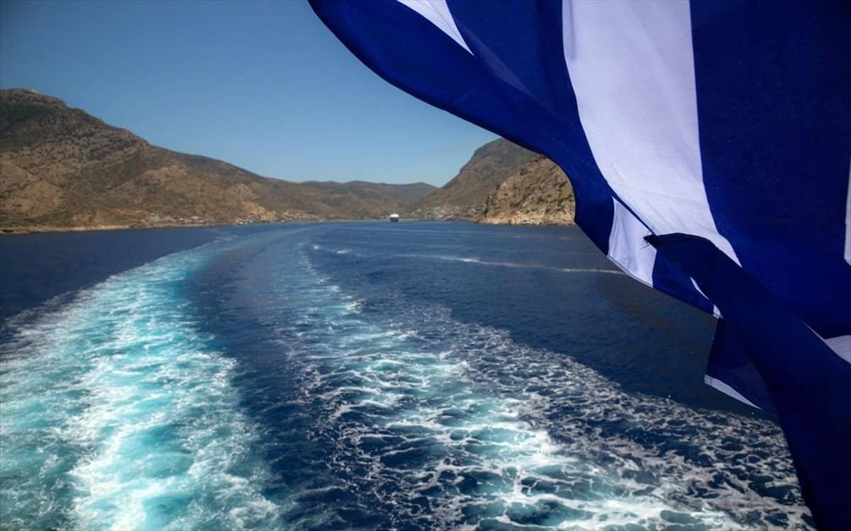 Κωσταράκος: Το ελληνικό Εθνικό Αφήγημα: Κυριαρχία στη θάλασσα20 Μαϊου «Ευρωπαϊκή Ημέρα Ναυτιλίας»