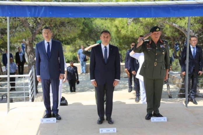 Μνημόσυνο καταδρομέων: Εξοστράκισαν τον Αρχηγό ΓΕΣ από την ηγεσία - Προσβλητική συμπεριφορά για όλους τους καταδρομείς του Στρατού Ξηράς
