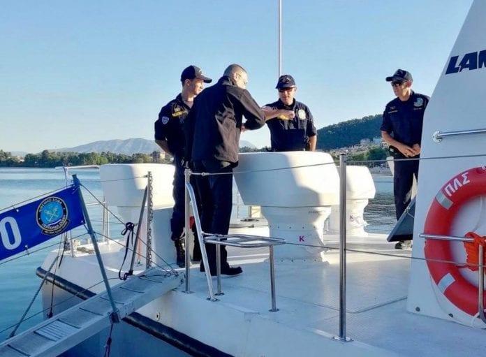 Υβριδική απειλή και από Αλβανία; Επίσκεψη ΥΦΕΘΑ στα σύνορα