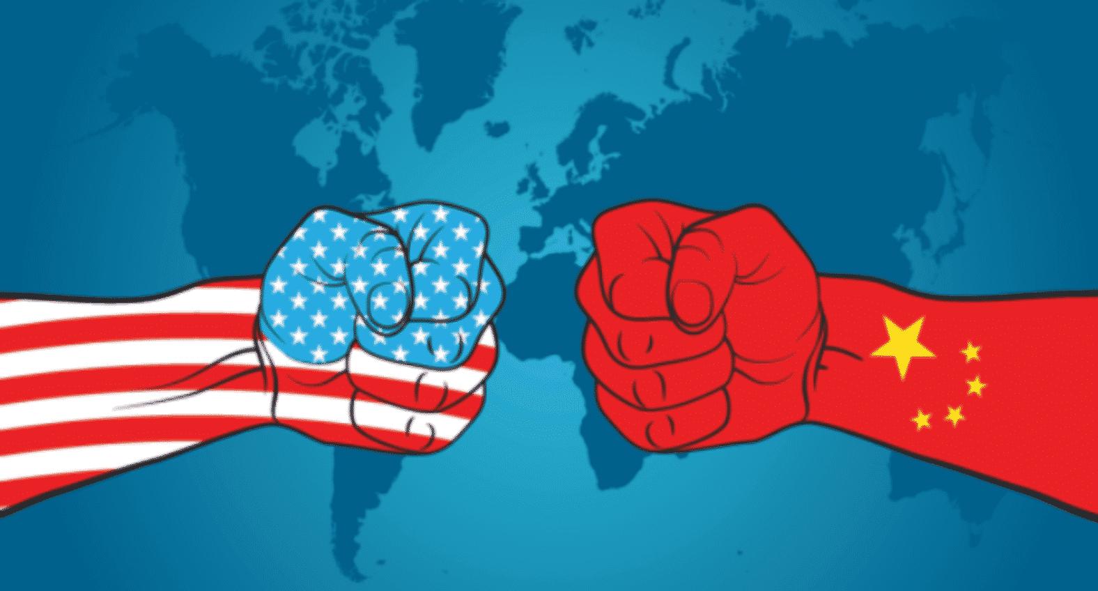ΗΠΑ - Κίνα: Η μάχη που αφορά άμεσα την Ευρώπη