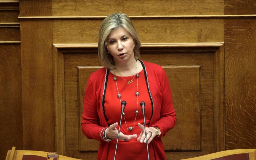ΑΣΣΥ Ζέττα Μακρή: Με εντολή πρωθυπουργού οι 8 ΗΕΕ στα στελέχη