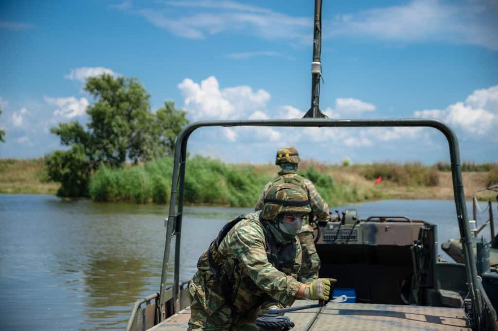 Προσλήψεις ΕΠΟΠ και ΟΒΑ το 2021 στις Ένοπλες Δυνάμεις
