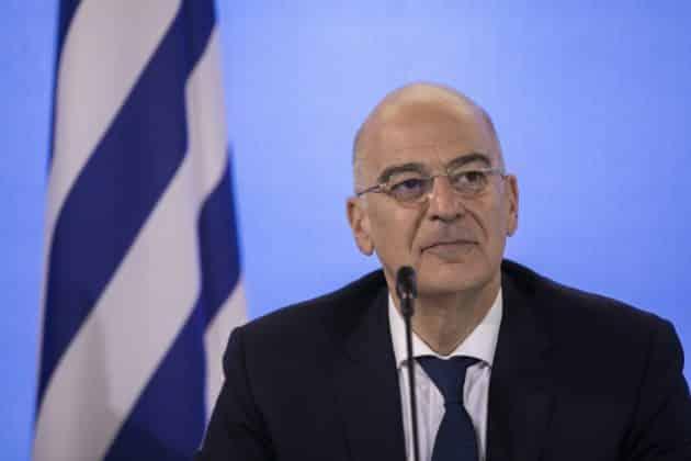 Στην Αλβανία σήμερα 20 Οκτωβρίου ο Νίκος Δένδιας ΑΟΖ Ελλάδα Αίγυπτος Ιταλία: Φάλτσα κατά ριπάς από Δένδια στη συζήτηση για ελληνο-αιγυπτιακή και ελληνο-ιταλική συμφωνίες