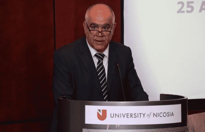 Α. Θεοφάνους : Σταθερά επεκτατική η πολιτική της Άγκυρας