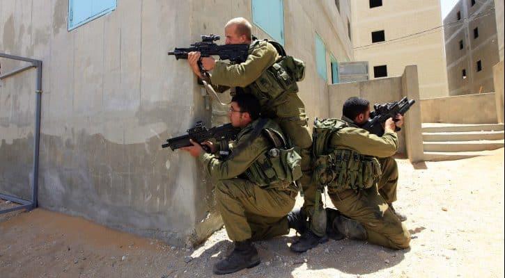 Εθνικό τυφέκιο θα «βαφτιστεί» το ισραηλινό Tavor;