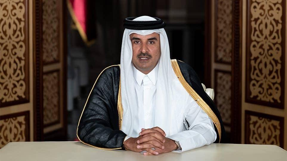 Τι κρύβει η στήριξη του Κατάρ στον Ερντογάν