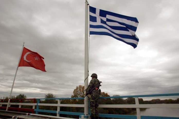Ελλάδα - Τουρκία: Πώς στρώνεται ο συμβιβασμός Κωσταράκος: Άρθρο Τούρκου για Τουρκία-Ελλάδα κόντρα στο καθεστώς Ερντογάν - Οι πικρές αλήθειες που τόλμησε να γράψει και δέχεται απειλές για τη ζωή του Πόλεμος Ελλάδα - Τουρκία 2020: Τι αναφέρει ρωσικό δημοσίευμα