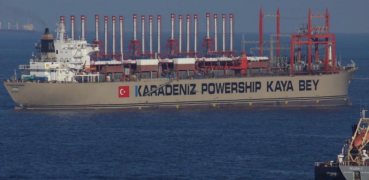 Ο Ερντογάν η «μαφία» στην ενέργεια η Λιβύη και η Ελλάδα