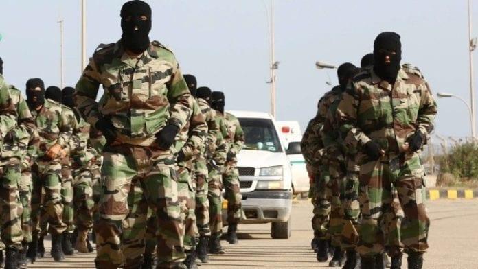 Σουδάν: Έπιασαν μισθοφόρους που πήγαιναν Λιβύη
