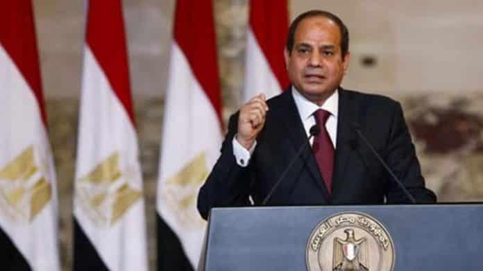 Διάγγελμα Σίσι στον Αιγυπτιακό Στρατό: Ετοιμαστείτε για πόλεμο