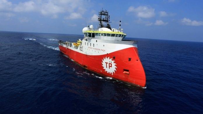 NAVTEX για το Μπαρμπαρός στην Κυπριακή ΑΟΖ έβγαλε η Τουρκία
