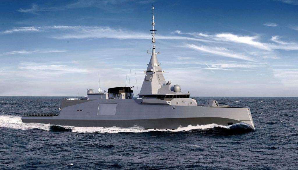 Γαλλικές φρεγάτες: Οι κυβερνητικοί ερασιτεχνισμοί οδηγούν σε ναυάγιο