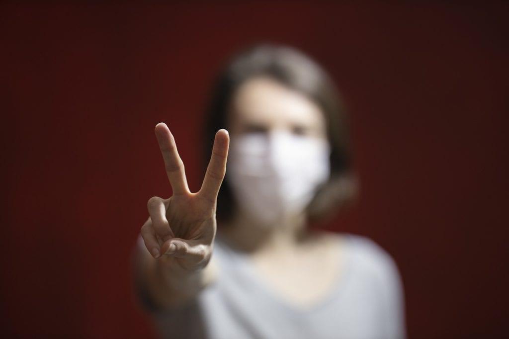ΧΑΡΤΗΣ κορονοϊού: Πού εντοπίζονται τα 865 κρούσματα σήμερα 21/10