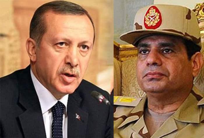 ΑΟΖ: «Παζάρι» Τουρκίας για συμφωνία με Αίγυπτο Αίγυπτος - Τουρκία: Σε τροχιά μετωπικής σύγκρουσης