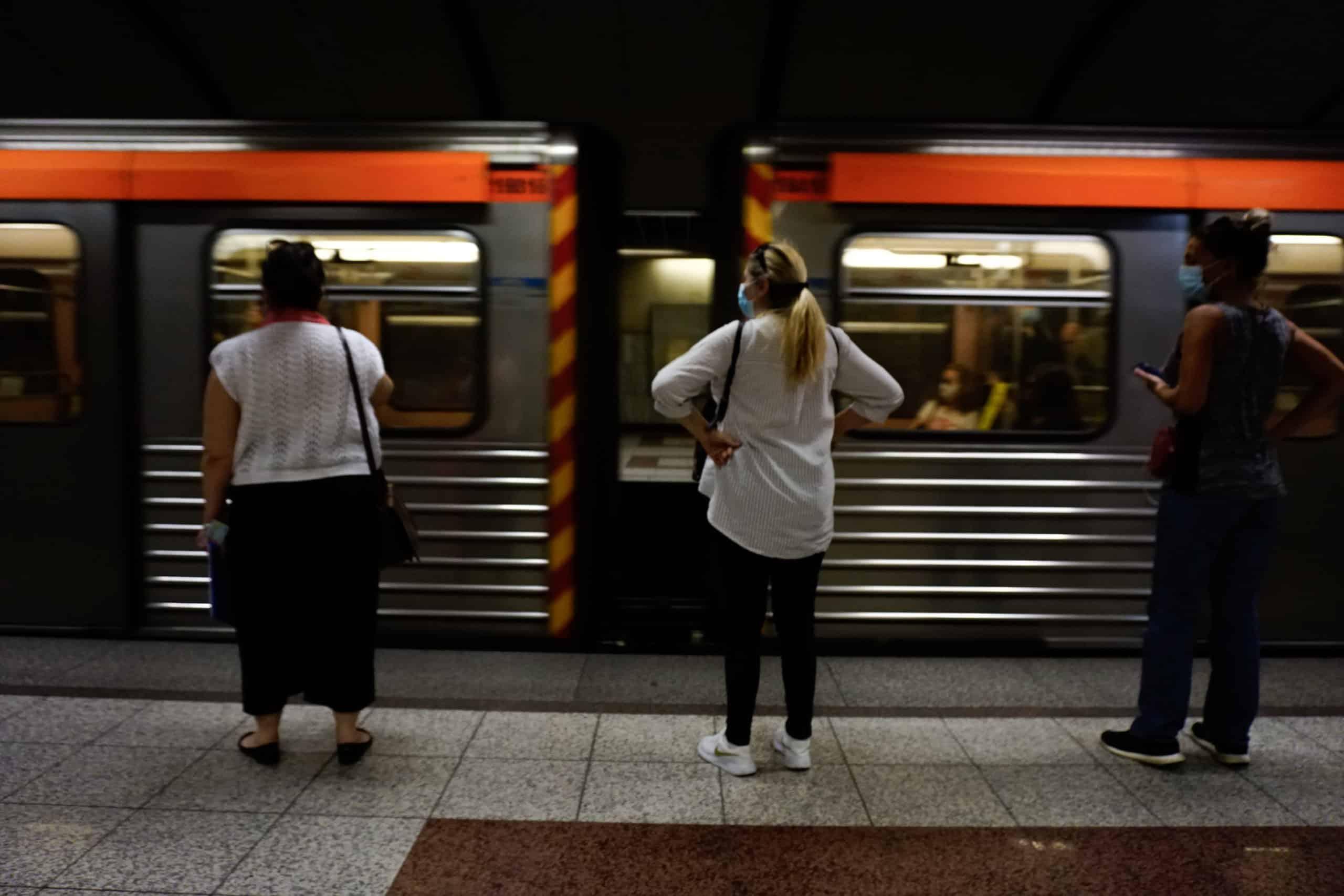 Μετρό Νίκαια - Κορυδαλλός από 7 Ιουλίου στη μπλε γραμμή 3