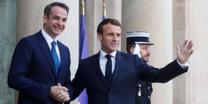 Γαλλικές φρεγάτες: Η Ελλάδα ως επενδυτική αποικία ΗΠΑ - Γερμανίας Τι φέρνει στο φως το ορατό ναυάγιο με την Γαλλία για τις Belharra