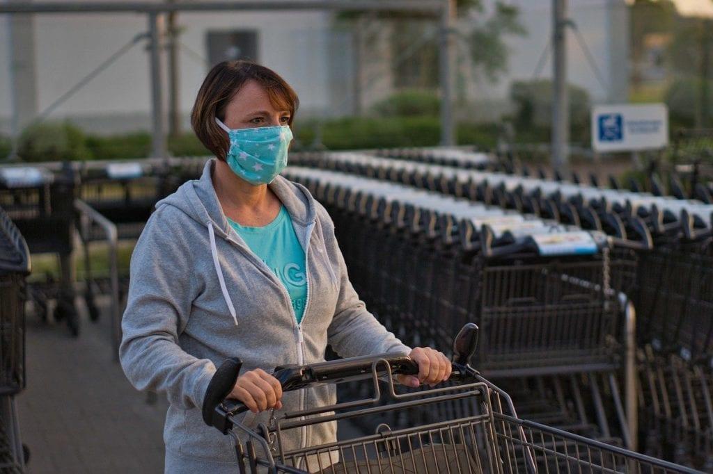 Μάσκα: Σε ποια μαγαζιά και επιχειρήσεις είναι υποχρεωτική για όλους - Κορονοϊός: 145 ενεργά κρούσματα στην Αττική ανακοίνωσε ο Νίκος Χαρδαλιάς