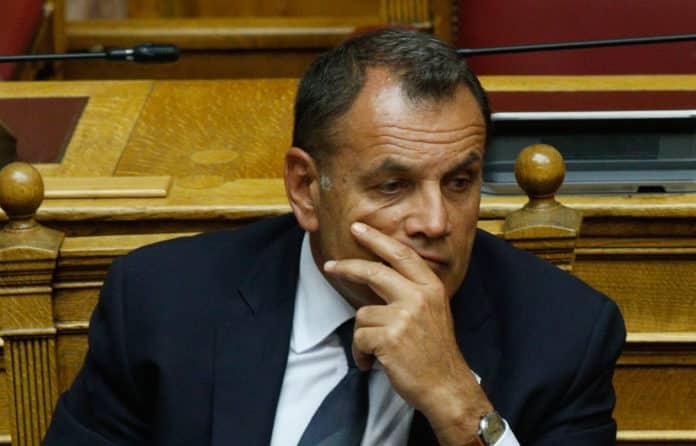 ΚΥΑ Αβδελάς: Τι προσφέρουν στο ΥΠΕΘΑ οι συνδικαλιστές του υπουργού;