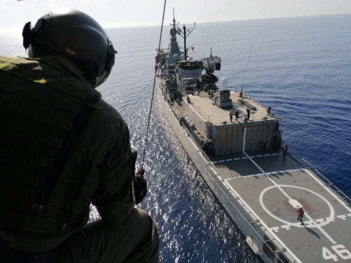 Πολεμικό Ναυτικό: Τι αλλάζει στις μετατάξεις Υπαξιωματικών