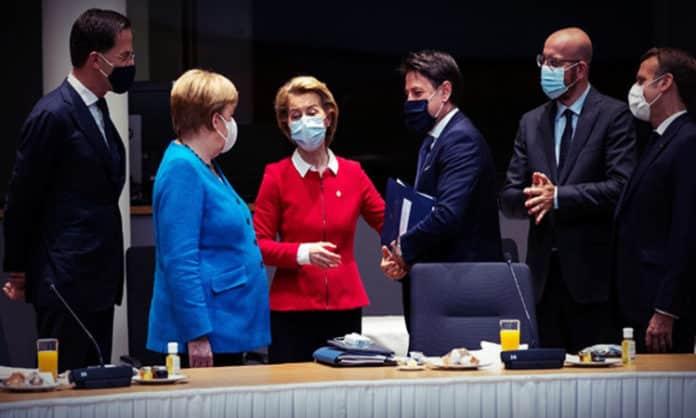 Σύνοδος Κορυφής: Η πανδημία γεννά οικονομικές ευκαιρίες για τον Βορρά