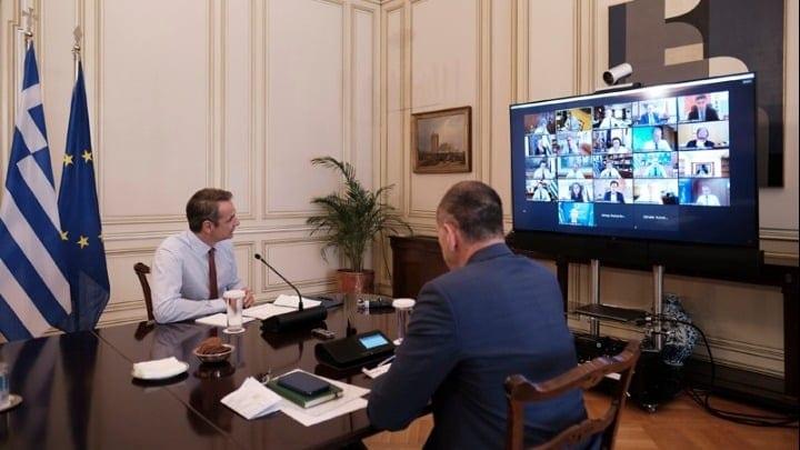 Υπουργικό Συμβούλιο σήμερα: Στην ατζέντα και τα ελληνοτουρκικά