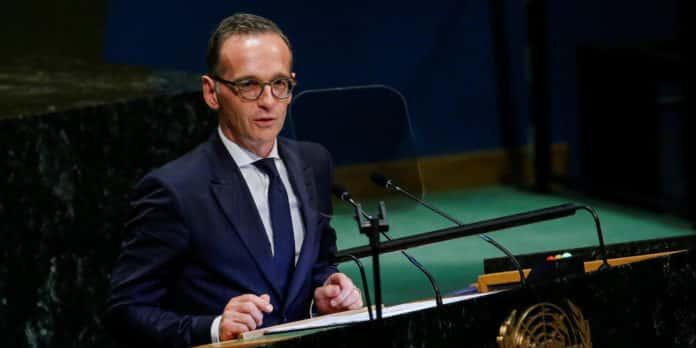 Oruc Reis: Γερμανία - Γαλλία έδωσαν μια ακόμα εβδομάδα στην Τουρκία Ελλάδα - Τουρκία: Ο Γερμανός ΥΠΕΞ ξεκινά τη διαμεσολάβηση