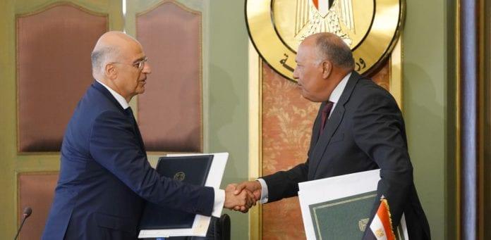 Ελληνική ΑΟΖ: Η συμφωνία με την Αίγυπτο άνοιξε την όρεξη στην Τουρκία - Φραστικοί λεονταρισμοί και διεκδικήσεις παρά τις ελληνικές υποχωρήσεις