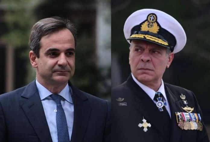 Παραίτηση Διακόπουλου ελληνοτουρκικός εξωτερική πολιτική oruc reis kemal διάλογος: Η Κύπρος κείται μακράν;