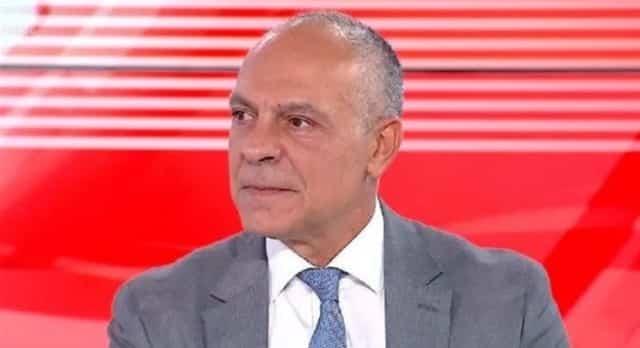 Παραιτήθηκε ο Σύμβουλος Εθνικής Ασφαλείας Αλέξανδρος Διακόπουλος Liberal για Διακόπουλο: Δεν είναι σύμβουλος είναι πρακτορείο ειδήσεων