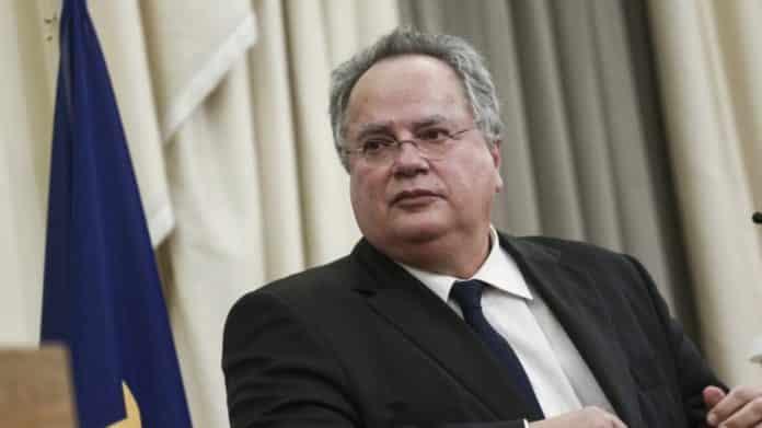 Κοτζιάς για συμφωνία ΑΟΖ: 5 σημεία υποχώρησης Χαμένη η Ελλάδα
