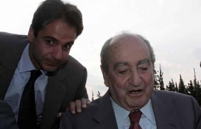 Γιορτές μίσους - Γράμμος: Ο Κ. Μητσοτάκης γκρεμίζει νόμο του πατέρα του
