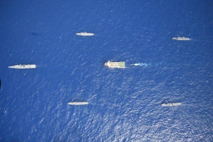 Ελλάδα - Τουρκία: «Αγκυροβολεί» στη Μεσόγειο το Oruc Reis Νέα τουρκική NAVTEX για το Oruc Reis Ελλάδα - Τουρκία: Από το Oruc Reis σε διαπραγμάτευση