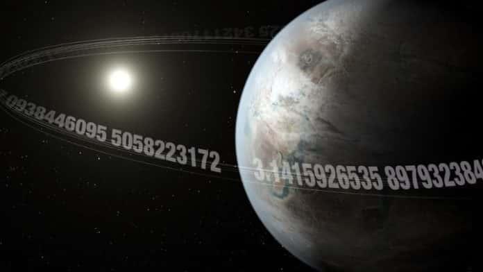 Διάστημα: Ανακαλύφθηκε ένας εξωπλανήτης «π» σαν τη Γη