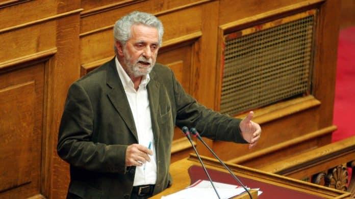 Θοδωρής Δρίτσας: Η Βουλή να καθορίσει τα εξοπλιστικά - Απαραίτητη προϋπόθεση για προσλήψεις στις Ένοπλες Δυνάμεις η νέα Δομή Δυνάμεων