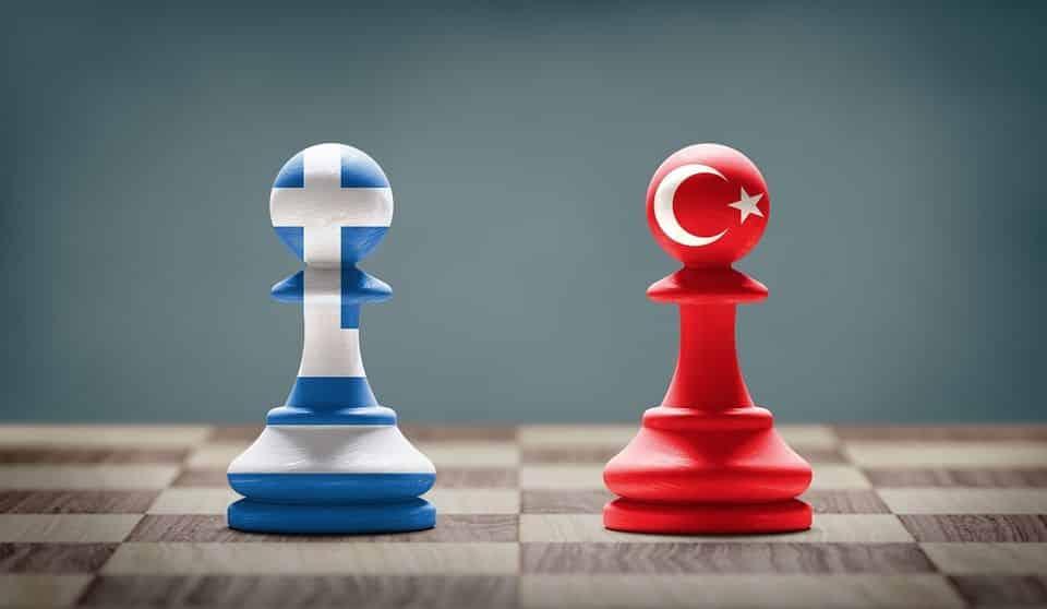 Διερευνητικές Ελλάδας - Τουρκίας: Ολοκληρώθηκε η συνάντηση Ελλάδα - Τουρκία: Πώς θα γίνουν οι διερευνητικές