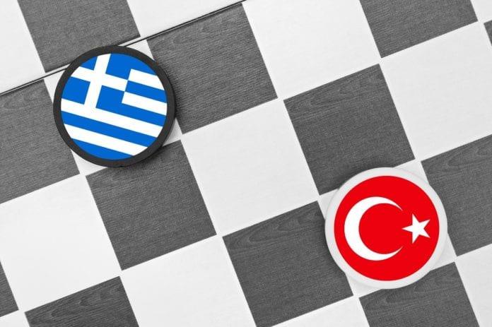 Η Τουρκία απειλεί με περιορισμένο πόλεμο την Ελλάδα, λέει αντιπτέραρχος αεροσκάφη Κωσταράκος: Χρειαζόμαστε άλλες 20 φρεγάτες 12 υποβρύχια 200 μαχητικά