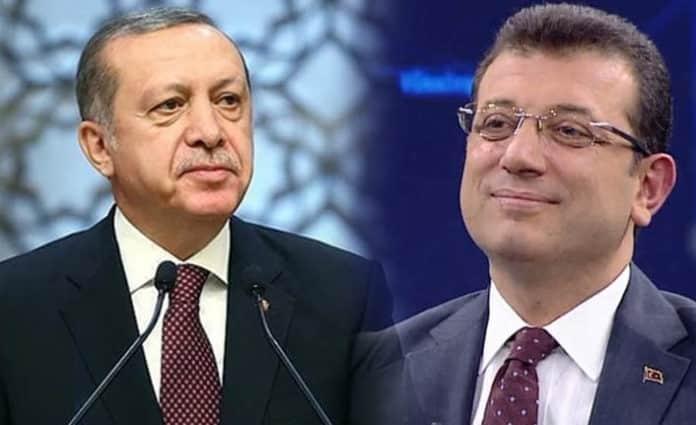Τουρκία Μαύρα μαντάτα για τον Ερντογάν - χάνει τις εκλογές καθώς οι επαναλαμβανόμενες δημοσκοπήσεις δείχνουν ότι ο κόσμος προτιμά άλλους υποψήφιους