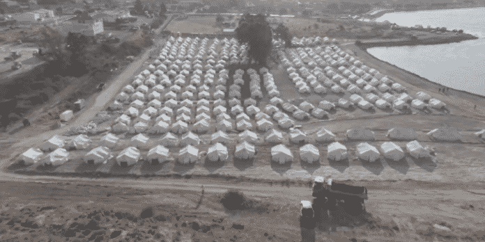 Καρά Τεπέ: Προβλήματα υγείας στους στρατιωτικούς που εργάστηκαν