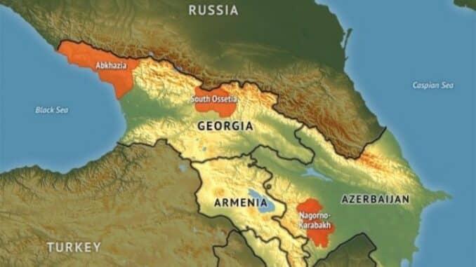 Η ανάμειξη της Τουρκίας αλλάζει τη σύγκρουση στο Ναγκόρνο-Καραμπάχ