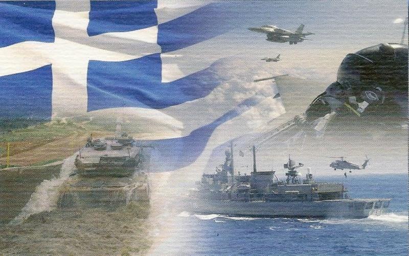 Κωσταράκος: Θέλουμε άλλες 20 φρεγάτες 12 υποβρύχια 200 μαχητικά