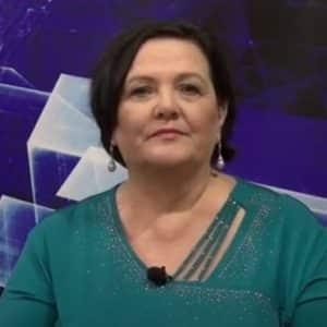 Ιωάννα Ηλιάδη - Ioanna Iliadi