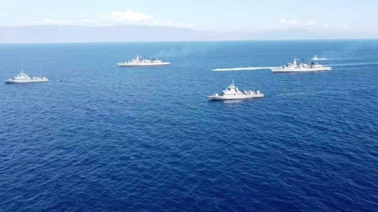 Πολεμικό Ναυτικό: Έβαλε το Oruc Reis στο στόχαστρο ΝΤΟΚΟΥΜΕΝΤΟ
