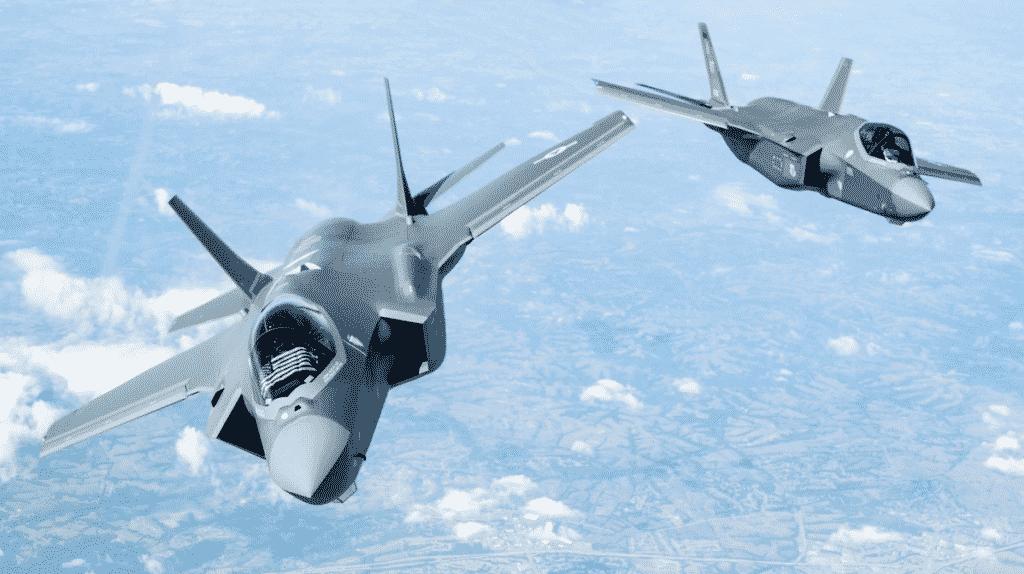Ισραήλ - ΗΑΕ: Η διπλωματία του F-35 και η «Συμφωνία του Αβραάμ»