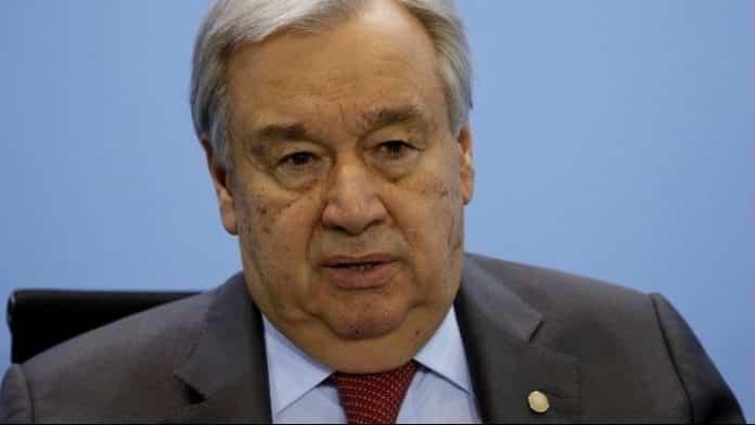 ΟΗΕ: Ανησυχία από την κίνηση της Τουρκίας στα Βαρώσια