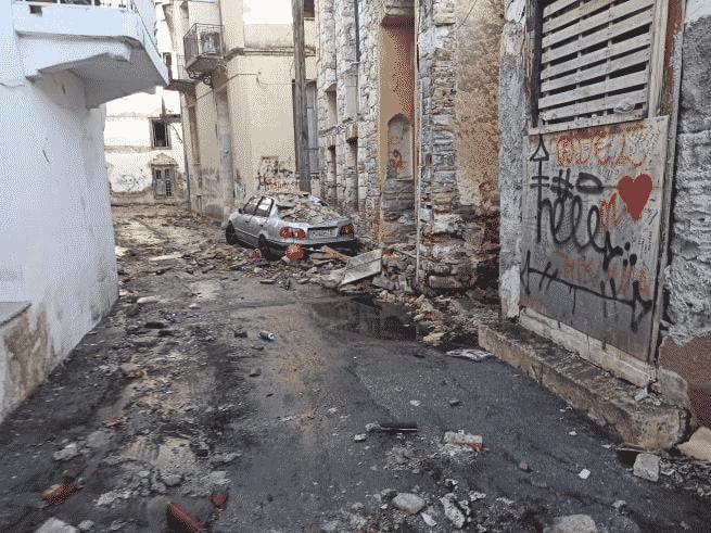 Σεισμός: Πάνω από 60 μετασεισμοί ακολούθησαν τα 6,7 ρίχτερ που σημειώθηκαν χθες το μεσημέρι σε Ελλάδα και Τουρκία Τι προβληματίζει τους σεισμολόγους