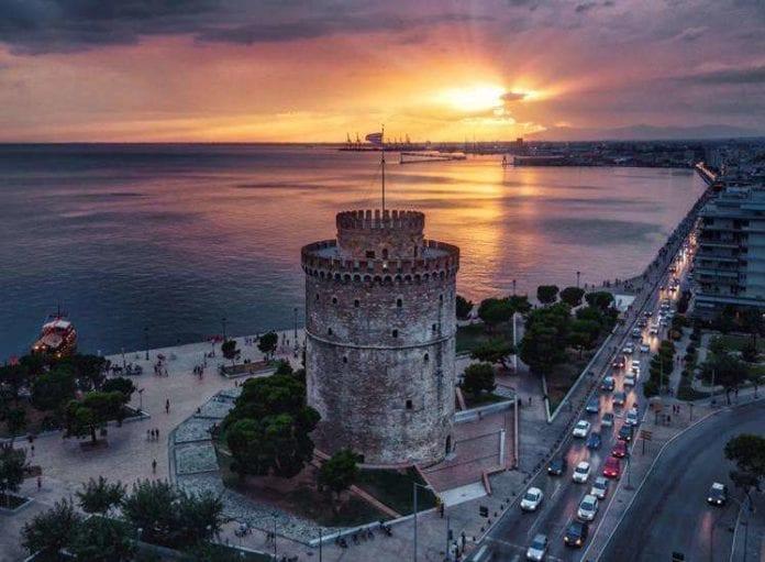 Κορονοϊός: Έρχεται Lockdown στη Θεσσαλονίκη - Έκτακτη σύσκεψη