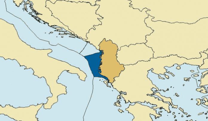 ΑΟΖ Ελλάδα Αλβανία: Στη Χάγη η οριοθέτηση θαλάσσιων Ζωνών
